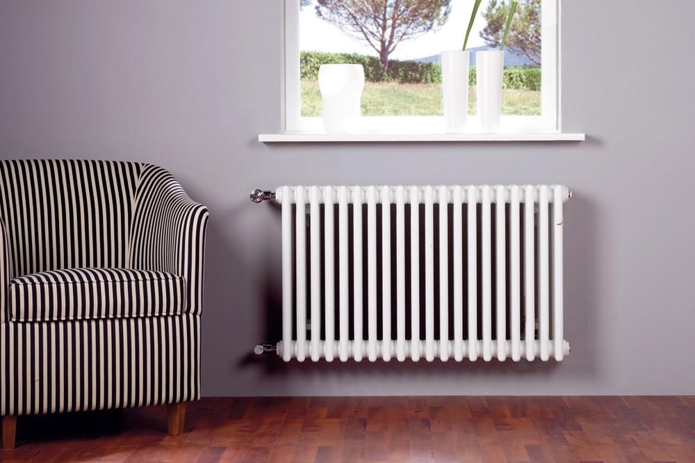 Экспертиза отопление в квартире