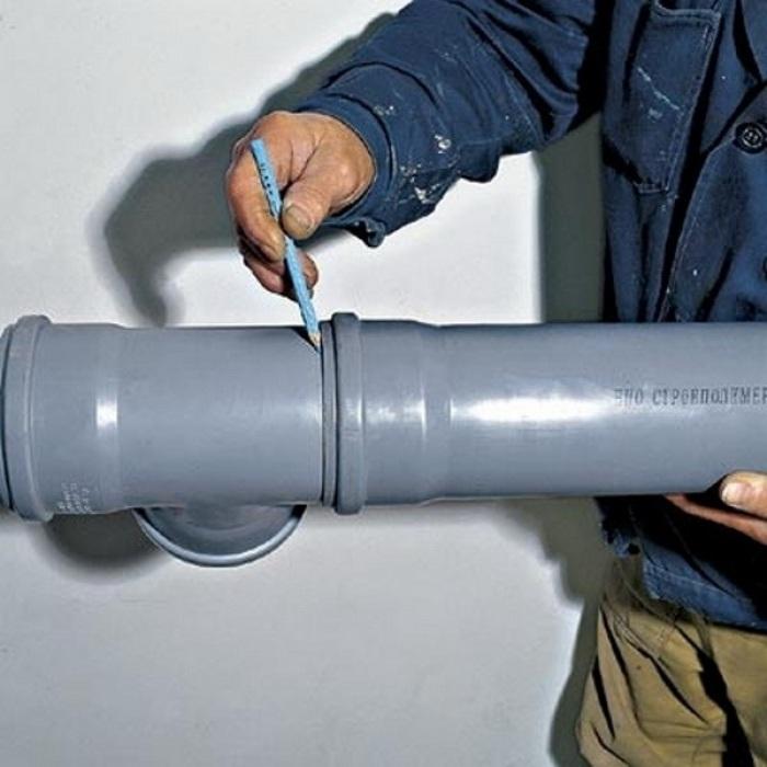 Независимая экспертиза канализации видеокамерой в Москве