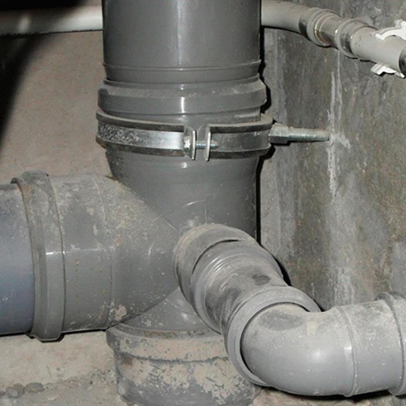 Независимая экспертиза систем канализации