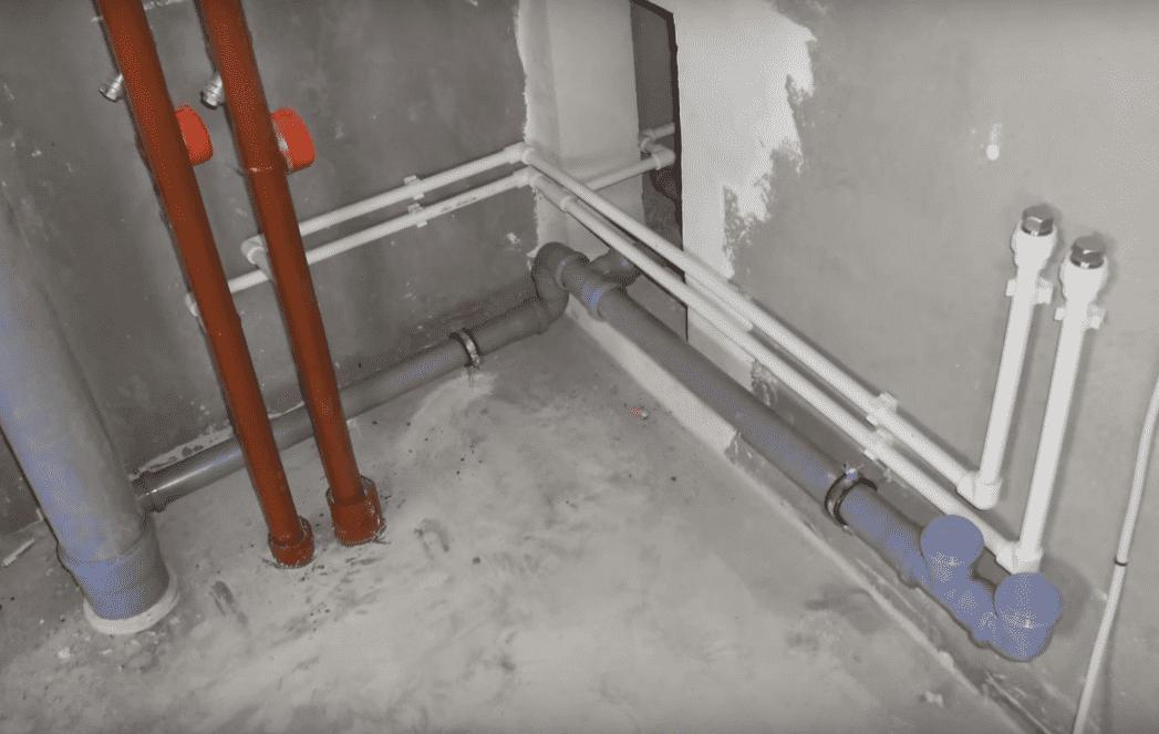 Независимая экспертиза канализационных сетей