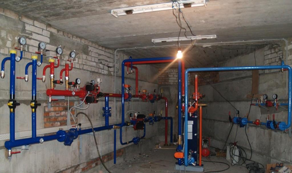 Судебная экспертиза отопления многоквартирного дома