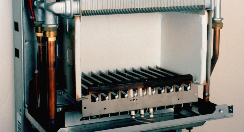 Техническая экспертиза газовых горелок в составе котла для обращения в суд