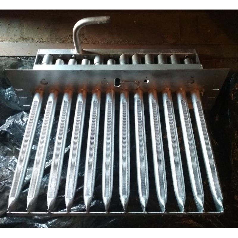 Экспертиза газовых горелок в составе котла для обращения в суд