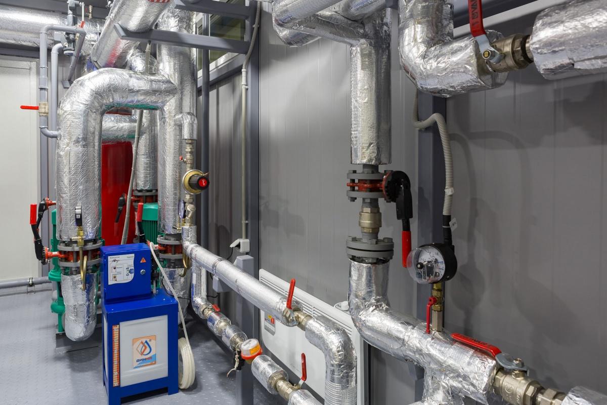 Экспертиза газовых котлов для обращения в суд
