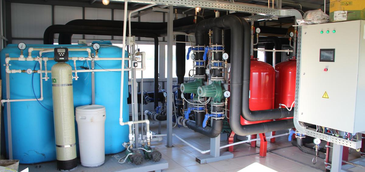 Экспертиза газового оборудования для обращения в суд