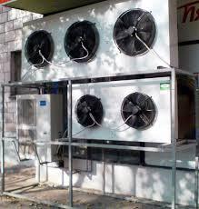 Экспертиза холодильного оборудования
