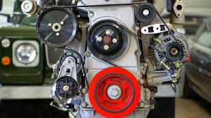 Техническая экспертиза двигателя