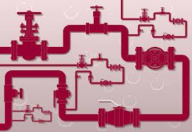 Экспертиза технологических трубопроводов в различных случаях