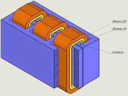 Экспертиза разрыва радиатора отопления после опрессовки
