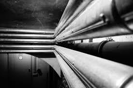 Экспертиза протечки трубы отопления