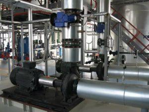 Техническая экспертиза промышленного оборудования
