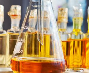 Химико-техническая экспертиза