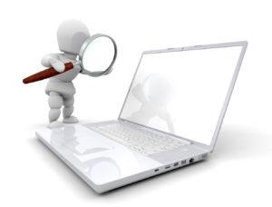 Проведение экспертизы компьютерной техники