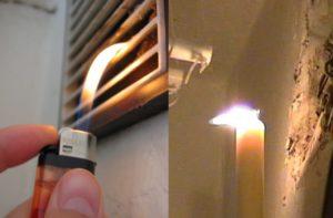 Независимая экспертиза вентиляции в квартире