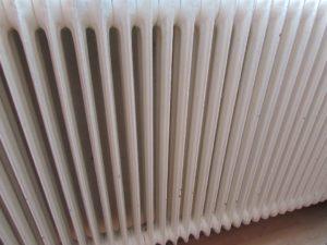 Экспертиза радиаторов отопления