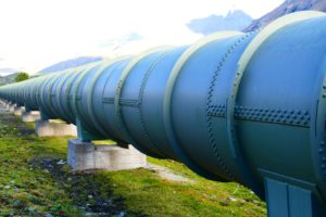 Диагностические работы и экспертиза трубопроводов