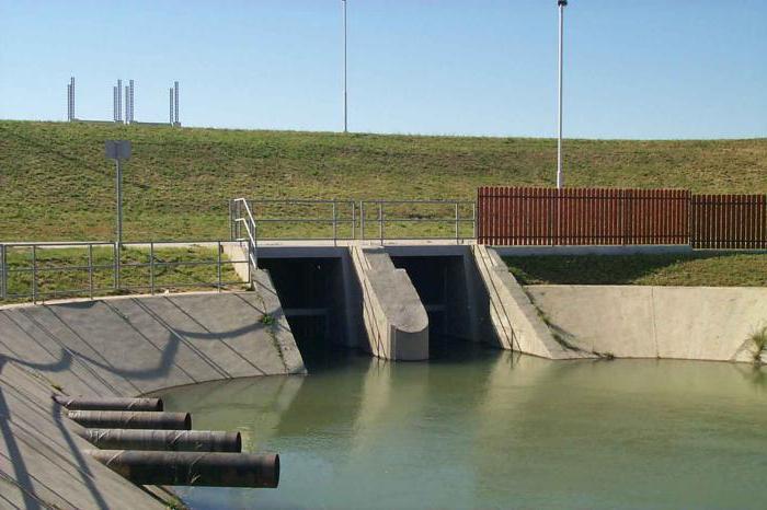 Инженерная экспертиза гидроэлектростанции