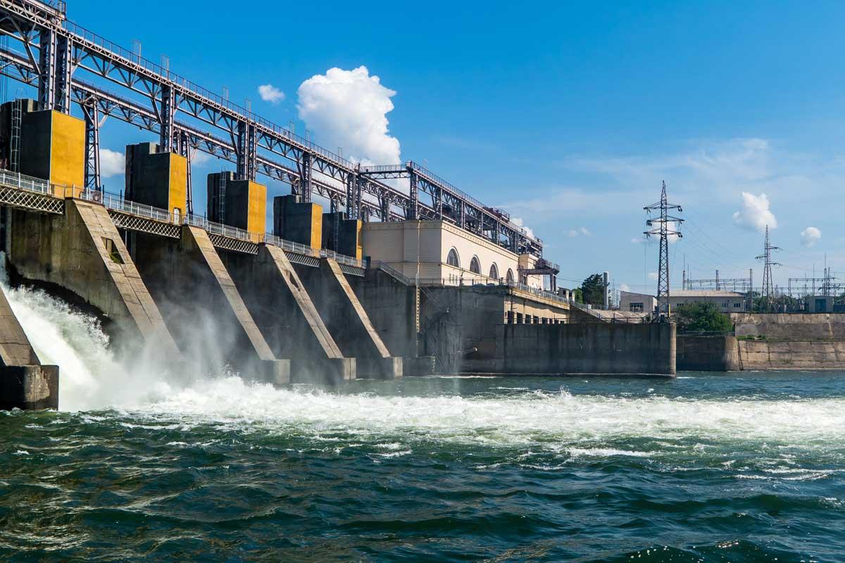 Экспертиза ГЭС