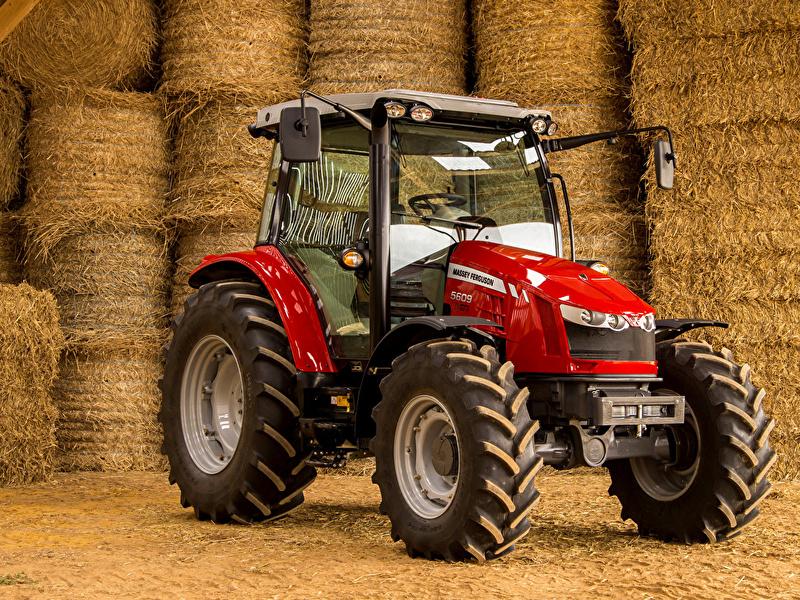 Независимая экспертиза трактора