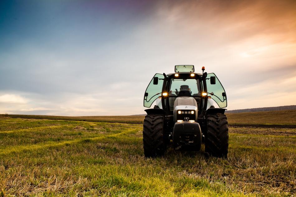 Инженерная экспертиза трактора
