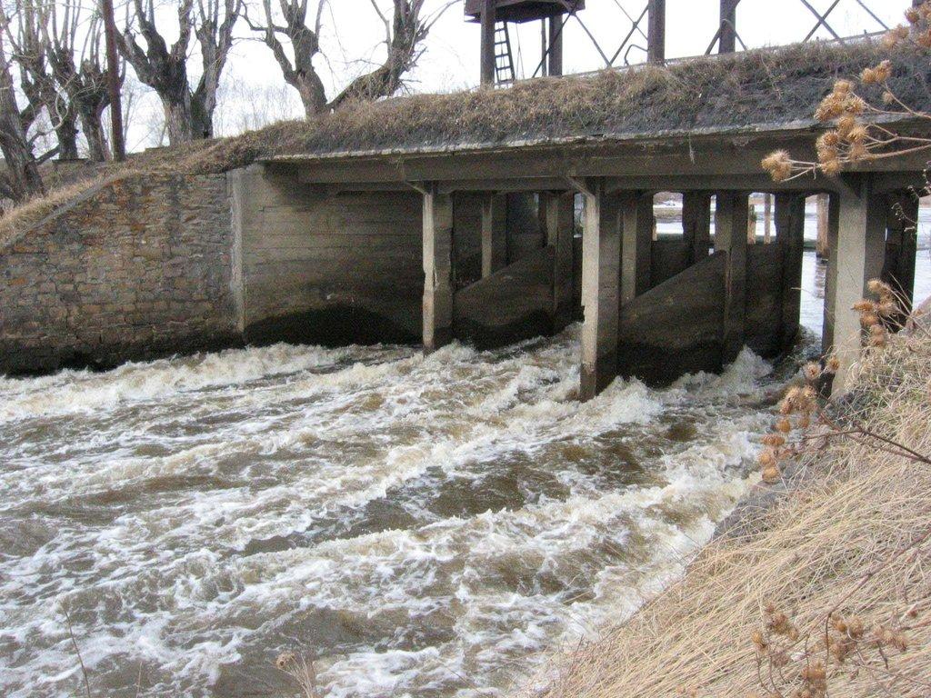 Судебная экспертиза ГЭС