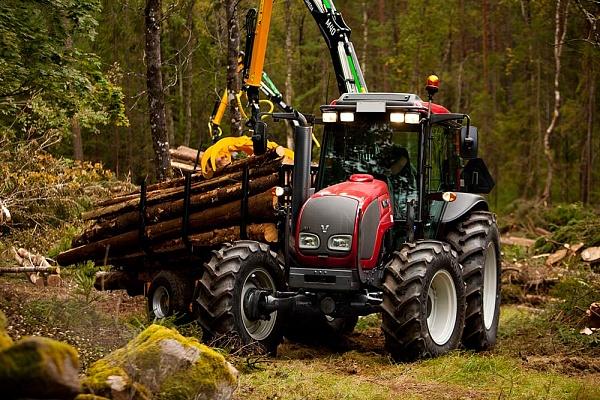 Судебная экспертиза трактора