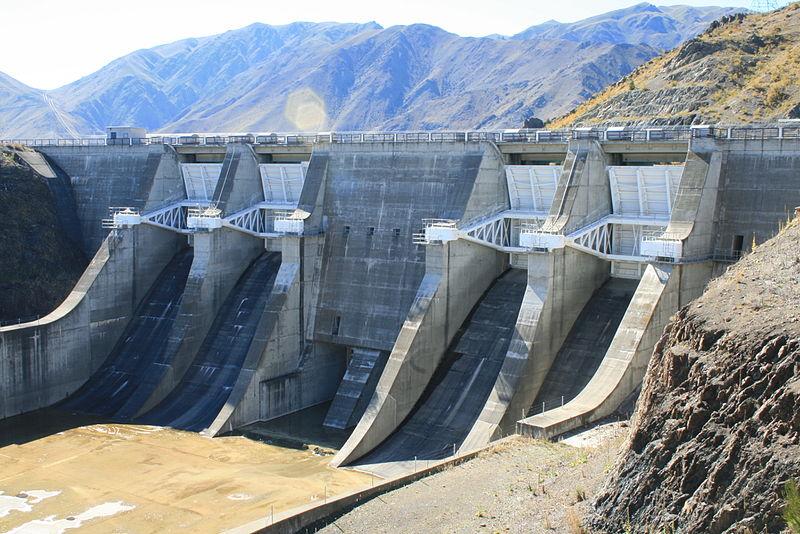Независимая экспертиза гидроэлектростанции