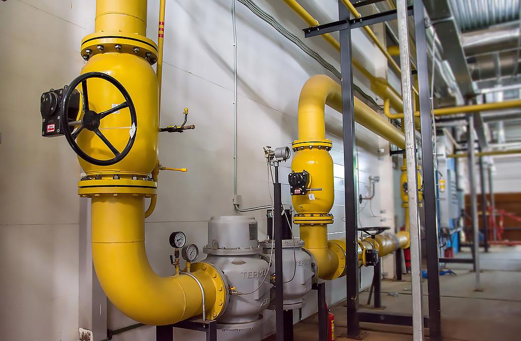 Независимая экспертиза газового хозяйства