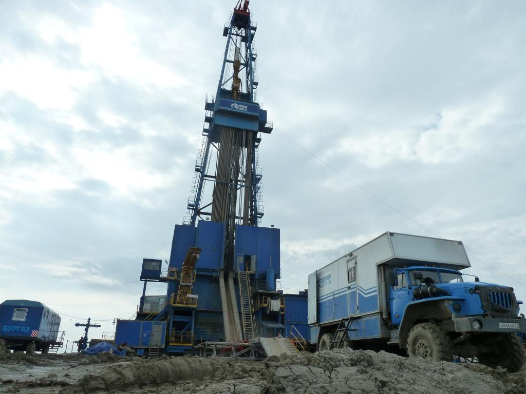 Техническая экспертиза нефтедобывающего завода