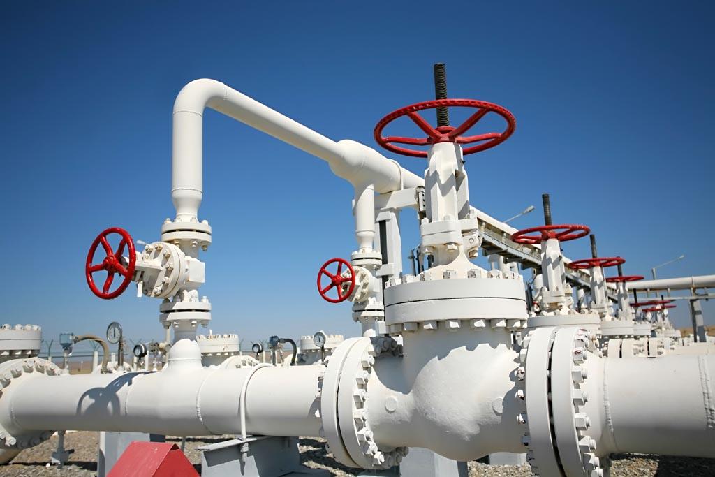 Инженерная экспертиза распределительного газопровода
