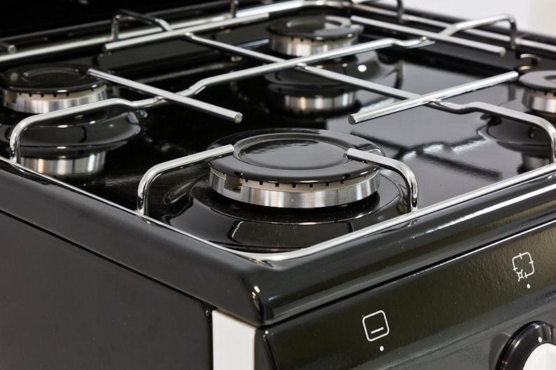 Независимая экспертиза газовой плиты