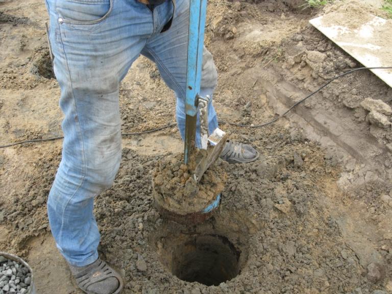 Техническая экспертиза проектов строительства скважин