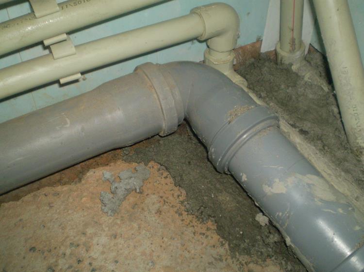 Инженерная экспертиза сетей водоснабжения и канализации