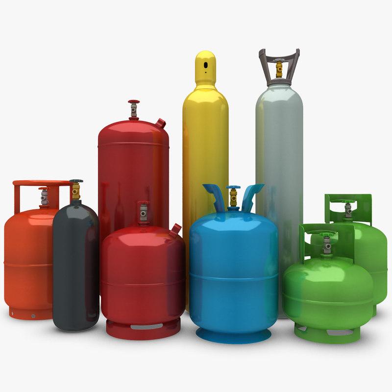 Инженерная экспертиза газового баллона