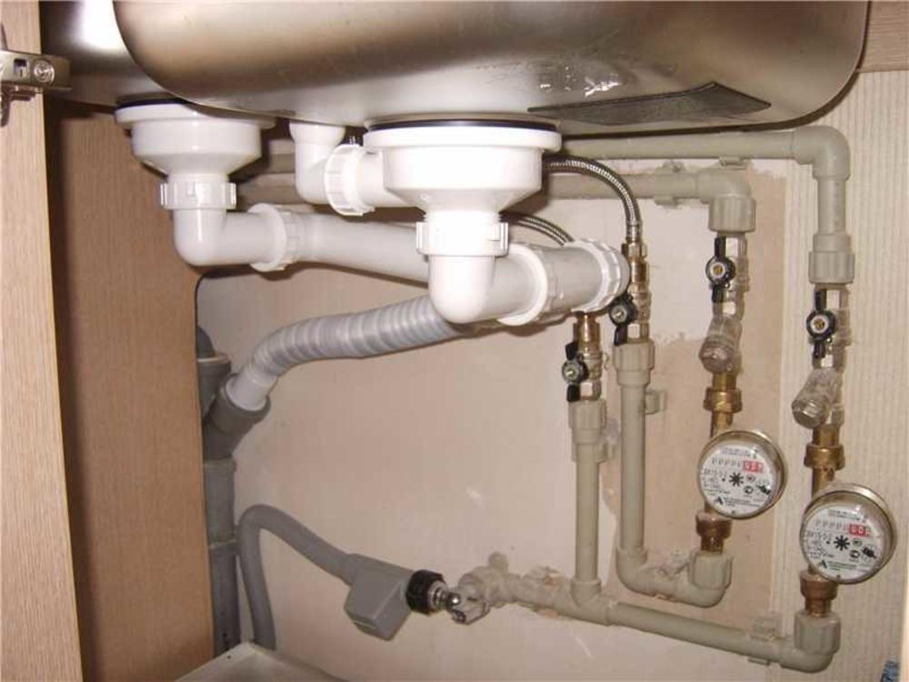 Независимая экспертиза сетей водоснабжения и канализации
