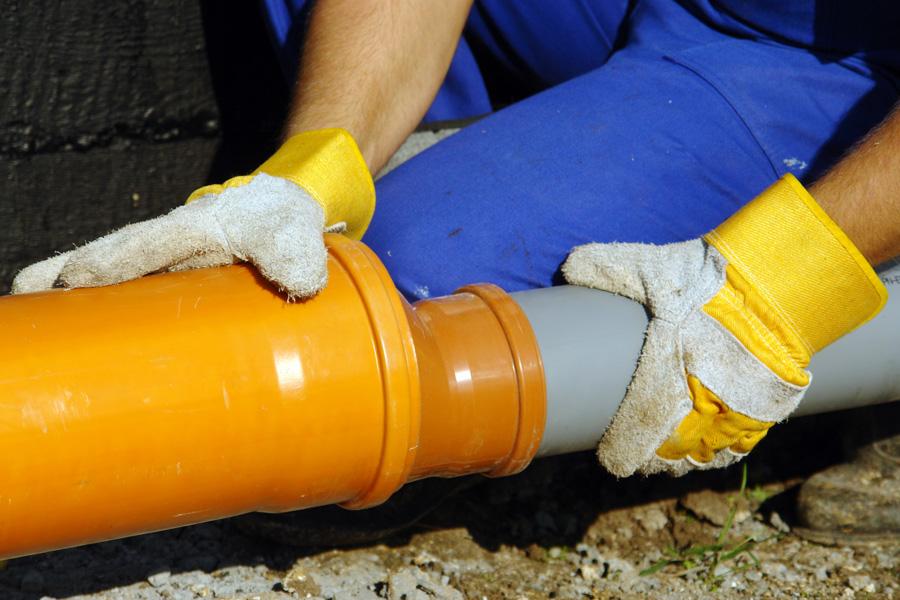 Экспертиза канализации: цена