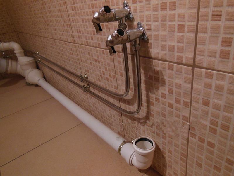 Инженерная экспертиза сетей канализации