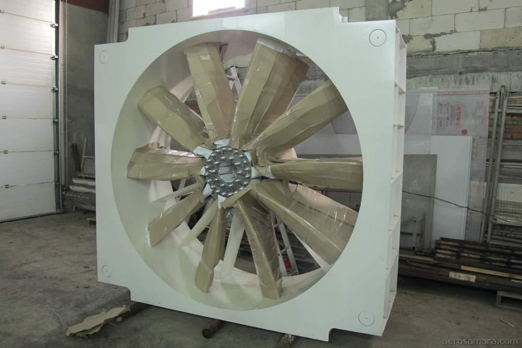 Судебная экспертиза проекта производственной вентиляции