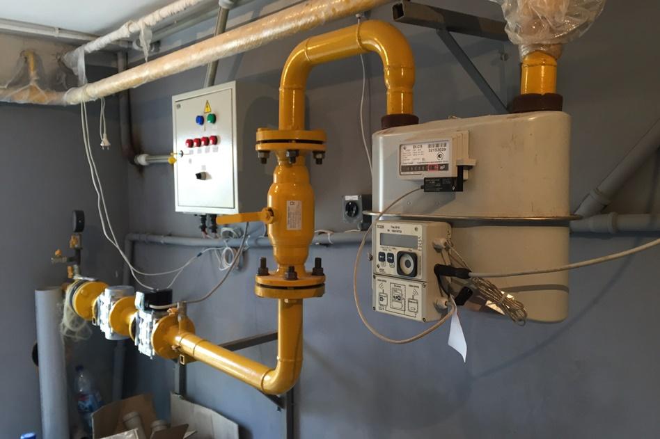 Независимая экспертиза газового оборудования Москва