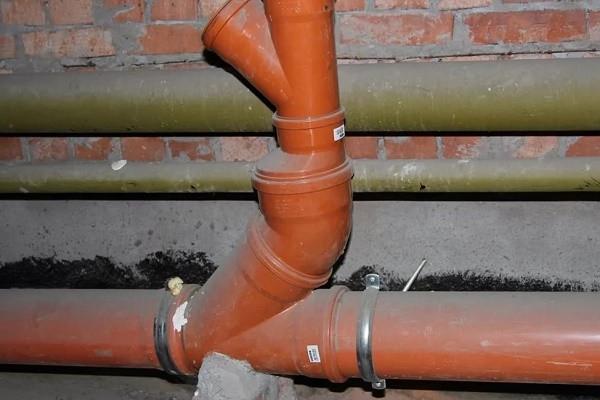 Независимая экспертиза наружных сетей канализации