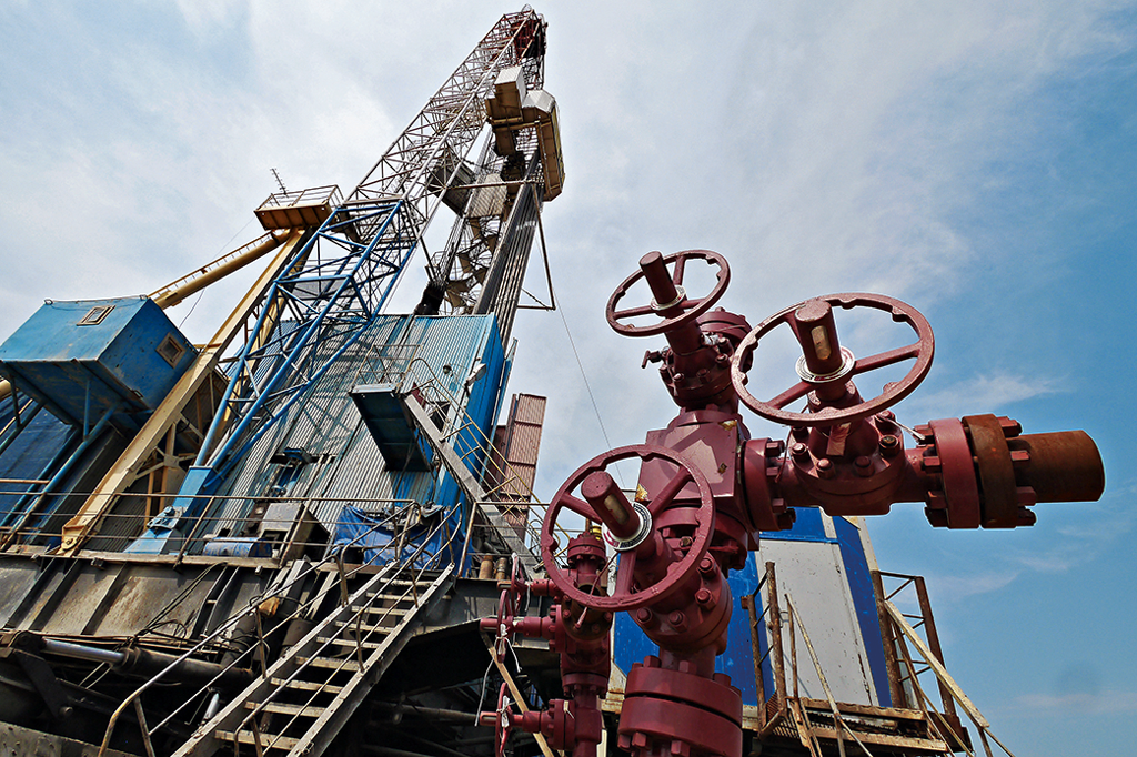 Техническая экспертиза нефтедобывающего комплекса