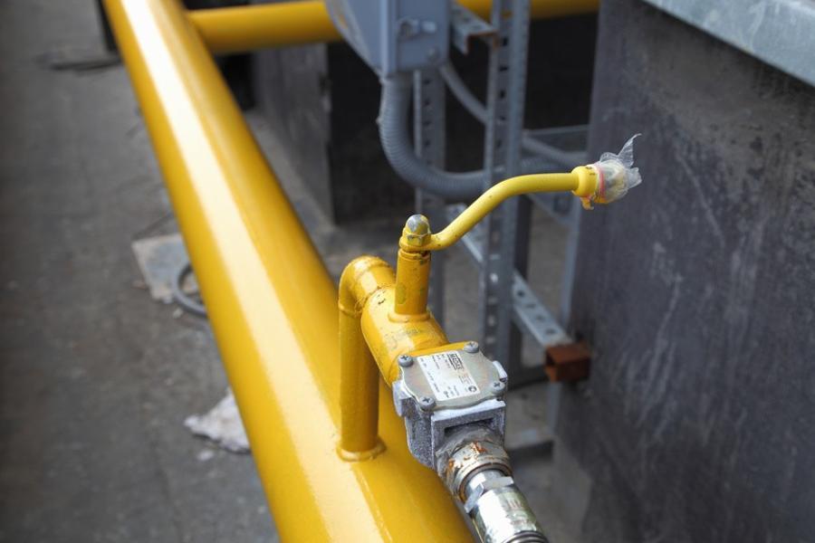 Независимая экспертиза газового оборудования в Москве
