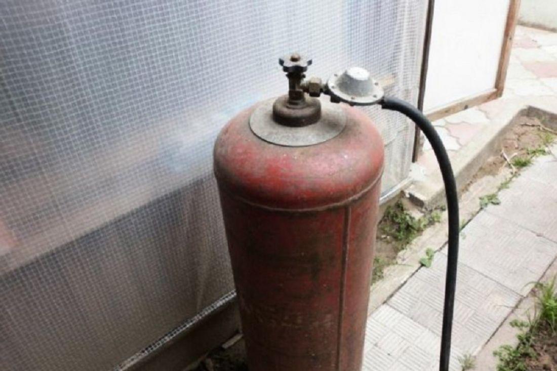 Независимая экспертиза газового баллона