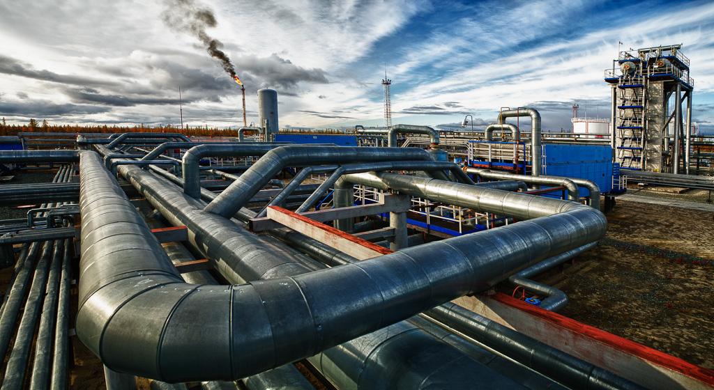 Магистральный газопровод: техническая экспертиза