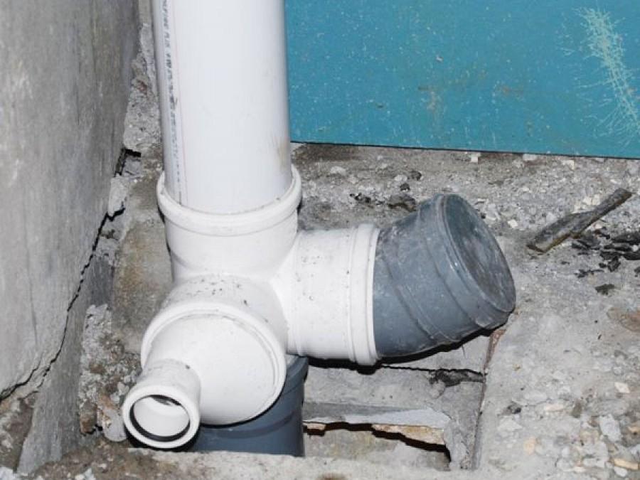 Инженерная экспертиза канализации видеокамерой