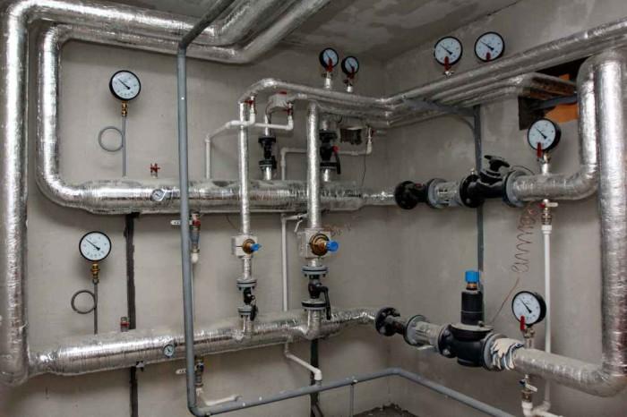 Экспертиза отопления многоквартирного дома