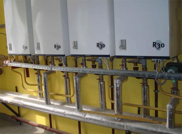 Судебная экспертиза системы отопления многоквартирного дома