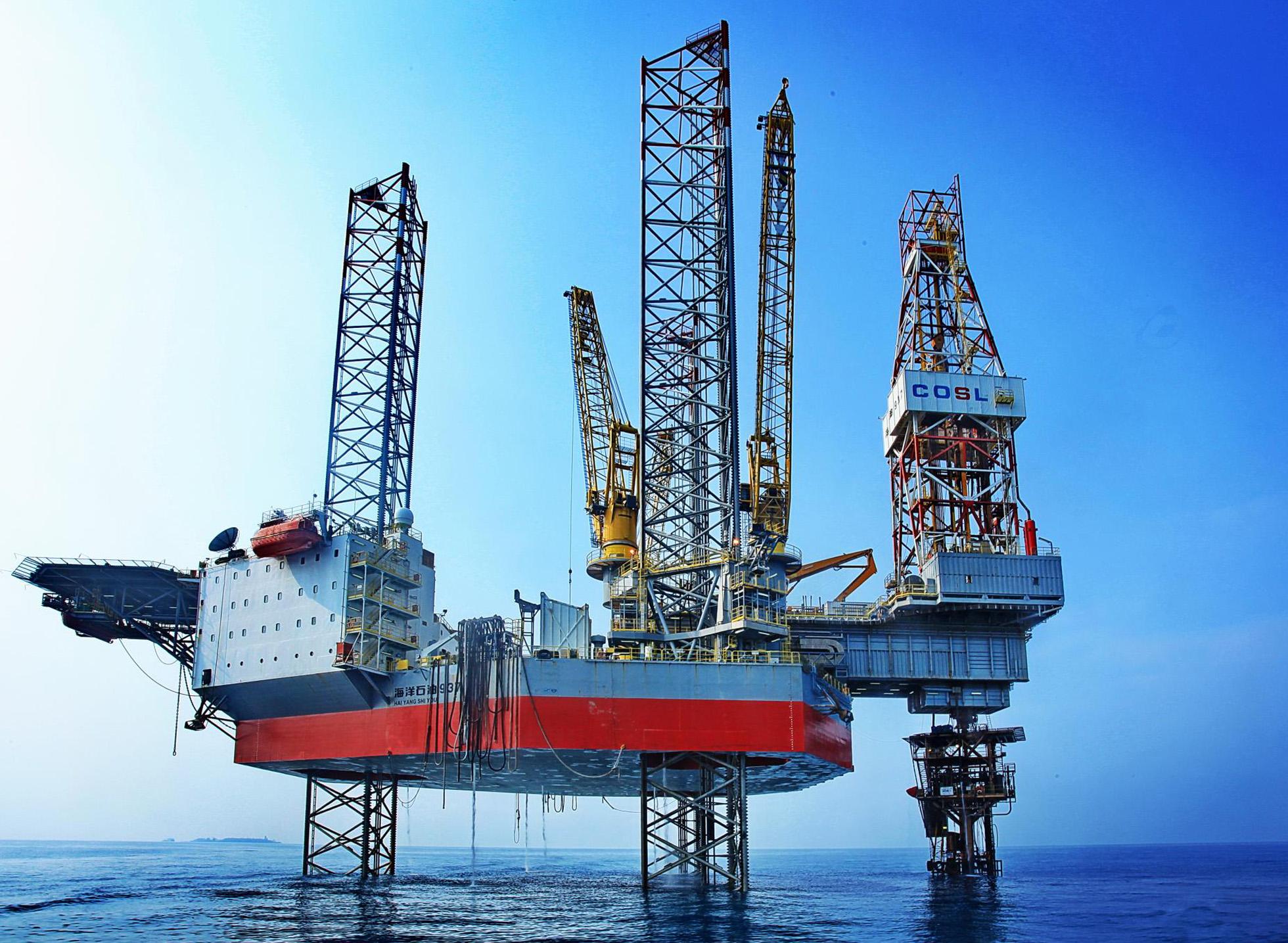 Техническая экспертиза нефтедобывающего производства