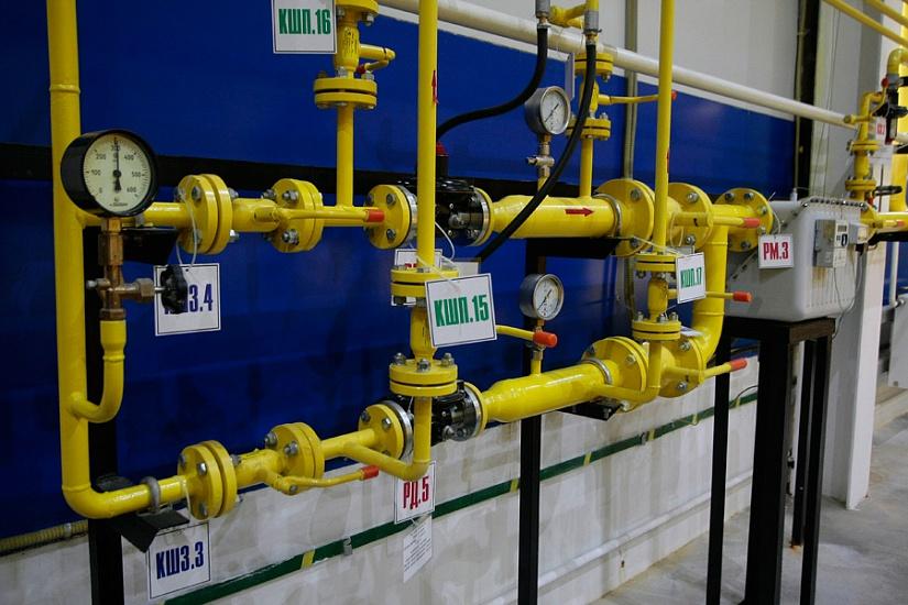 Инженерная экспертиза проектной документации газопровода