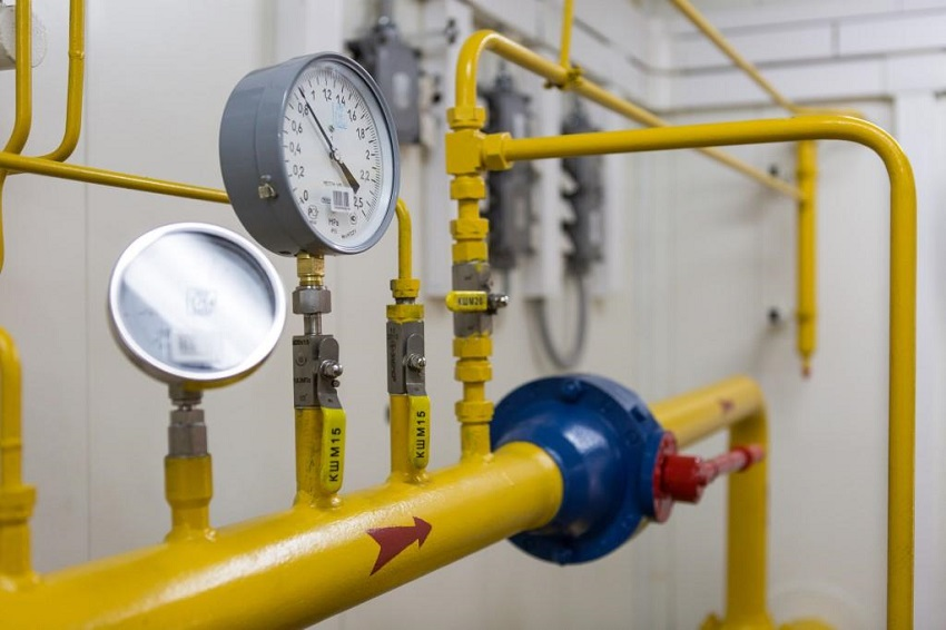 Инженерная экспертиза газопровода среднего давления